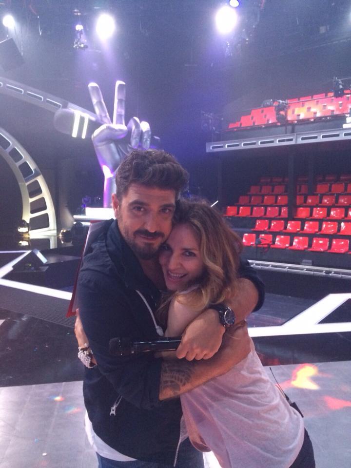 Alicia y Antonio