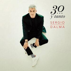 Sergio Dalma - Gira 30 y tanto