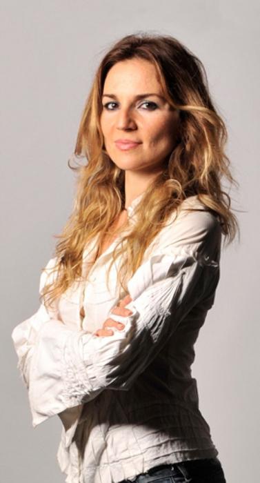 Profesora clases de canto Alicia Araque
