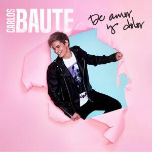 Carlos Baute - De amor y dolor