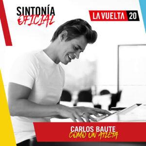Carlos Baute - Como un atleta