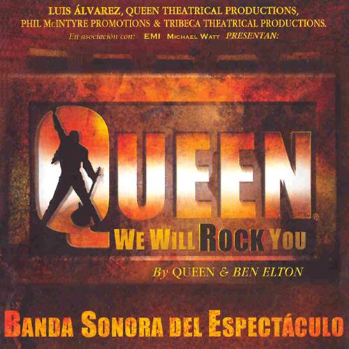 disco-queen-we-will-rock-you