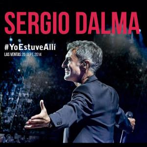 Sergio Dalma - Directo en Las Ventas