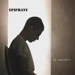 Epiphany - El cajón de lo que siento