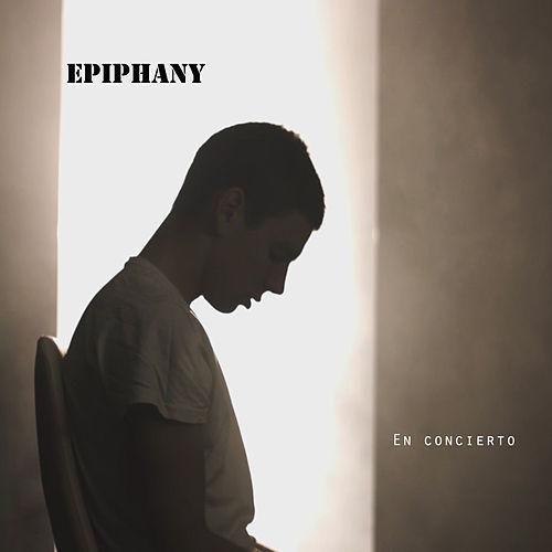 Epiphany En concierto
