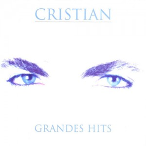 Cristian Castro - Grandes Hits