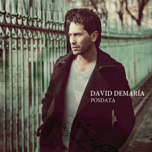 David DeMaría - Postdata