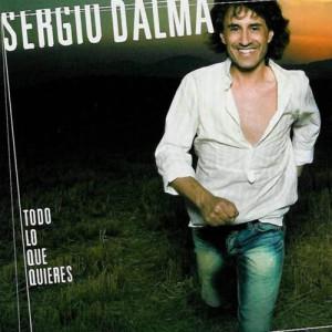 Sergio Dalma - Todo Lo Que Quieres
