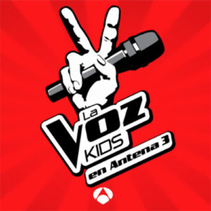 Vocal Coach en La Voz Kids – Edición 2019