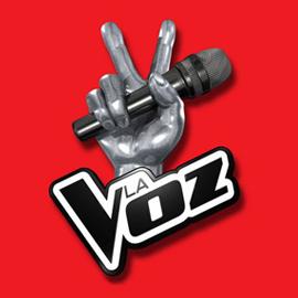 Vocal Coach en La Voz 2 La Voz 3