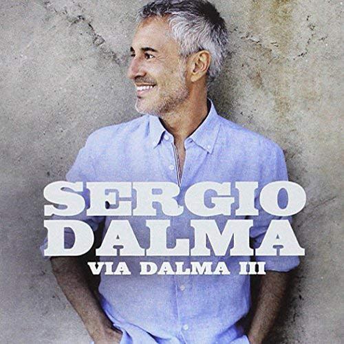 Sergio Dalma, Via Dalma III